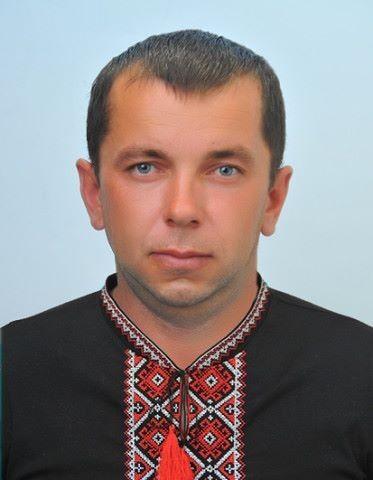 Фото мужчины Вася, Корец, Украина, 36