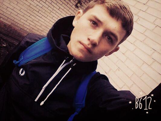 Фото мужчины Евгений, Сумы, Украина, 18