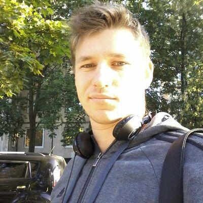 Фото мужчины Михаил, Санкт-Петербург, Россия, 27