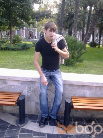 Фото мужчины Alex, Баку, Азербайджан, 27