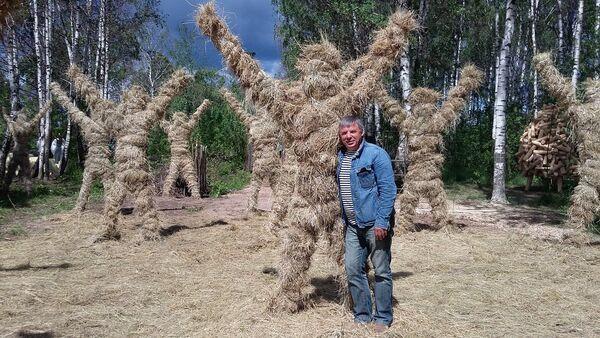 Фото мужчины константин, Тверь, Россия, 42