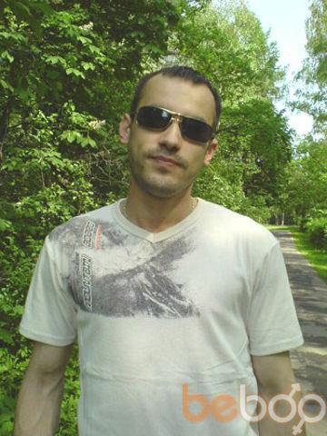 Фото мужчины веталь, Киев, Украина, 37
