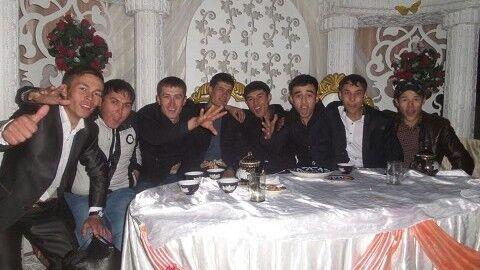 Фото мужчины Ислом, Москва, Россия, 23