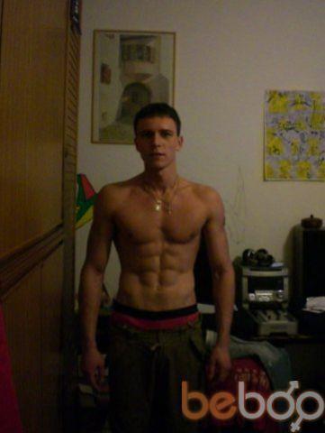 Фото мужчины Зевс, Милан, Италия, 29