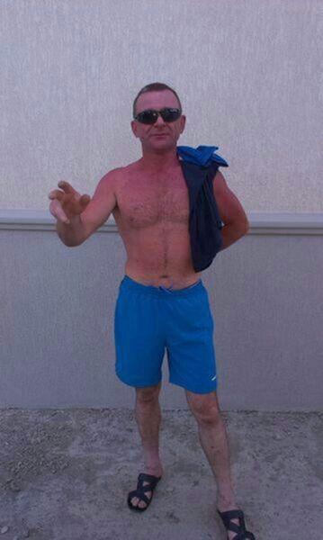 Фото мужчины Сергей, Новороссийск, Россия, 42
