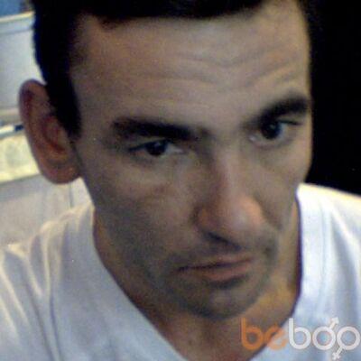 Фото мужчины dima_kazak, Флорешты, Молдова, 42