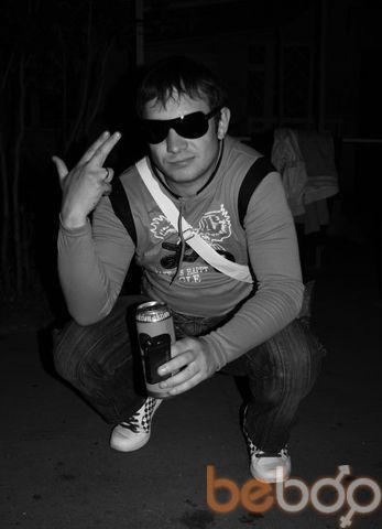 Фото мужчины zhendrick, Кашира, Россия, 32