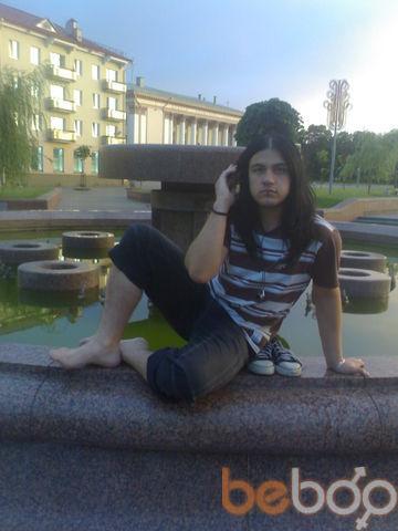 Фото мужчины Amalfey, Гродно, Беларусь, 26