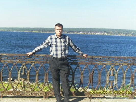 Фото мужчины АНДРЕЙ, Набережные челны, Россия, 36