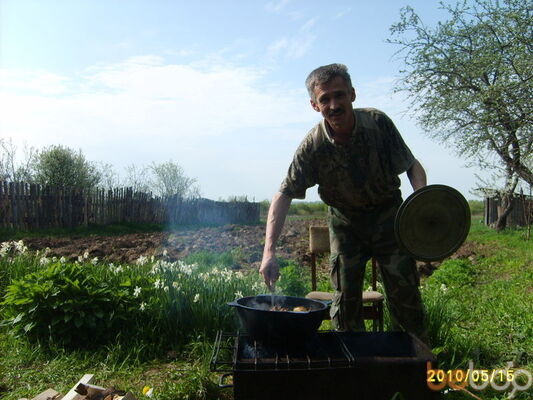 Фото мужчины maksim, Москва, Россия, 52