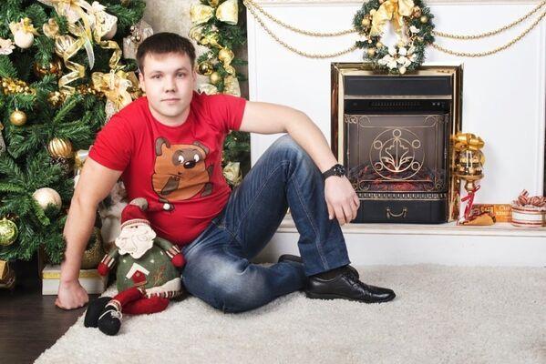 Фото мужчины Егорка, Брянск, Россия, 32