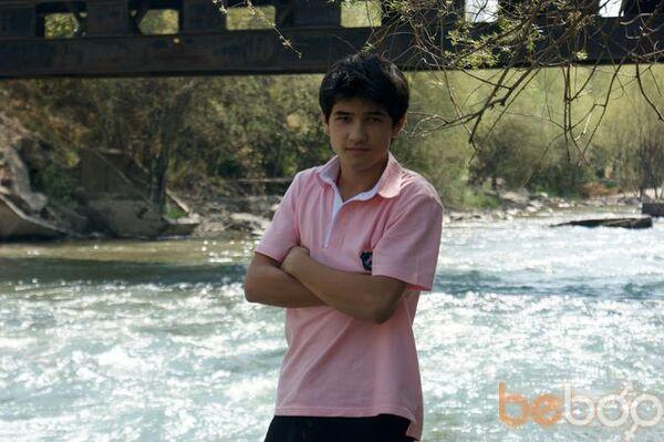 Фото мужчины avazik, Ташкент, Узбекистан, 25
