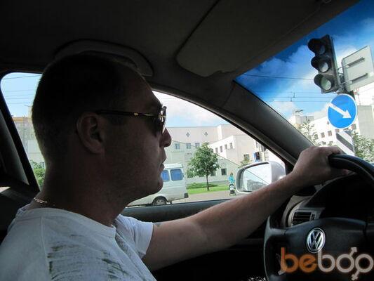 Фото мужчины potapytch, Минск, Беларусь, 43