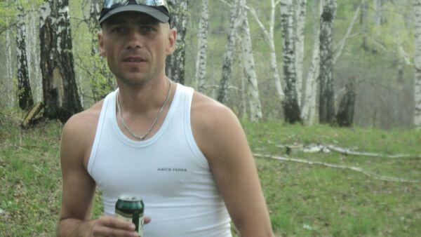 Фото мужчины 89513675538, Новосибирск, Россия, 36