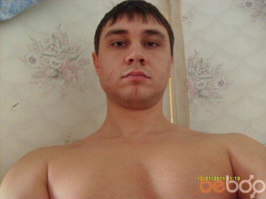 Фото мужчины серый, Санкт-Петербург, Россия, 31