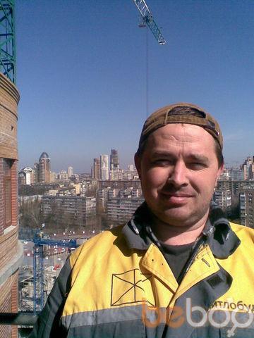 Фото мужчины volk13, Чаплинка, Украина, 44
