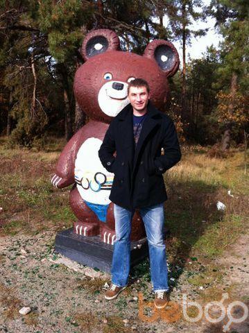 Фото мужчины yurec, Киев, Украина, 36