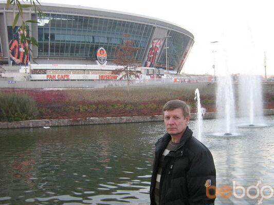Фото мужчины petr, Донецк, Украина, 58