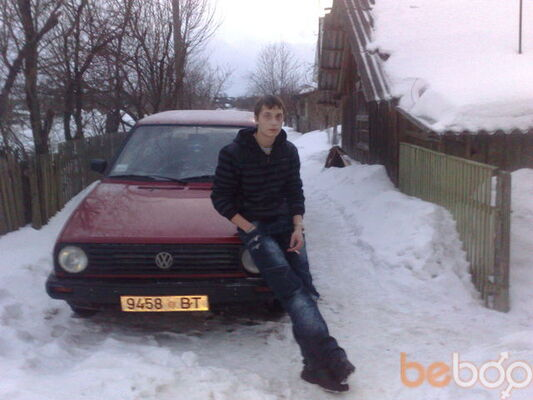 Фото мужчины krawec, Витебск, Беларусь, 26