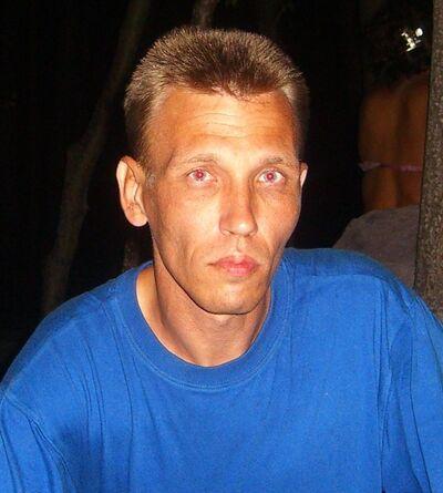 Фото мужчины Легас, Екатеринбург, Россия, 46