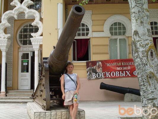 Фото мужчины ПАША, Евпатория, Россия, 39