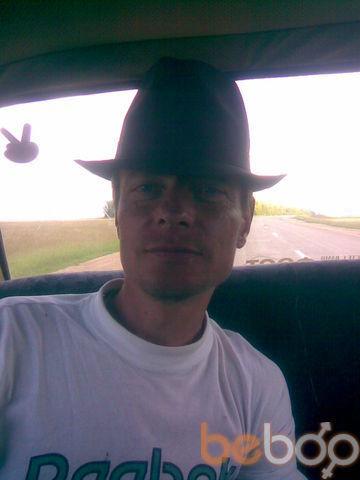 Фото мужчины андрюхин я, Кокшетау, Казахстан, 46