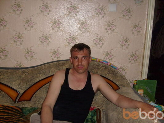 Фото мужчины немец, Щучинск, Казахстан, 41
