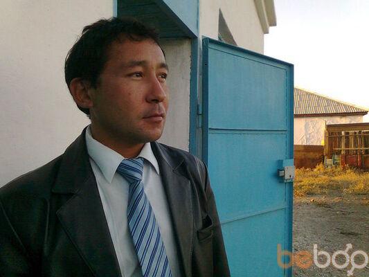 Фото мужчины bekakid, Балхаш, Казахстан, 38