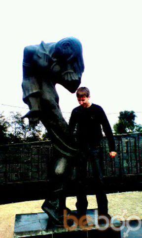 Фото мужчины лютый, Абакан, Россия, 25