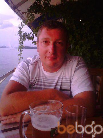 Фото мужчины димок, Днепропетровск, Украина, 33