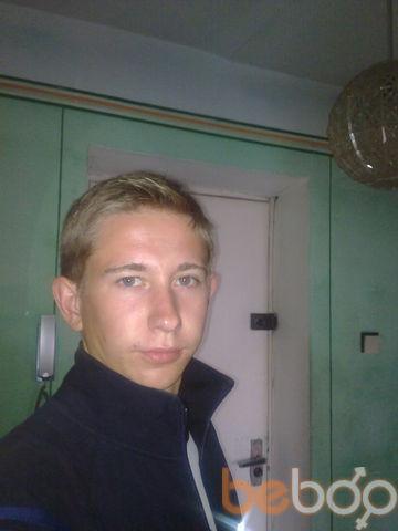 Фото мужчины goal, Ивано-Франковск, Украина, 24