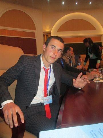 Фото мужчины Фотехчон, Москва, Россия, 18