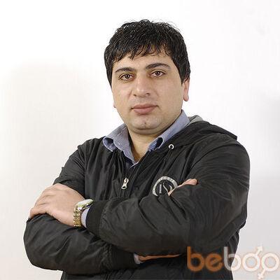 Фото мужчины akif1979, Баку, Азербайджан, 37