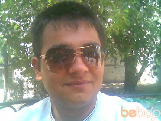 Фото мужчины незнакомец, Баку, Азербайджан, 27
