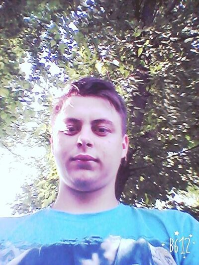 Фото мужчины Роман, Харьков, Украина, 19