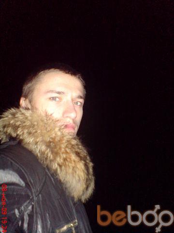 Фото мужчины belyi, Брест, Беларусь, 28