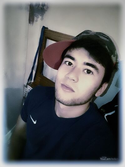 Фото мужчины Маруфхужа, Бухара, Узбекистан, 21