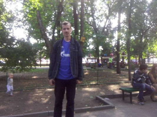 Фото мужчины Михаил, Пенза, Россия, 45