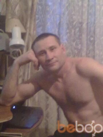 Фото мужчины djekson1975, Москва, Россия, 41