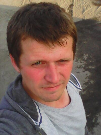Фото мужчины Serega, Архангельск, Россия, 25