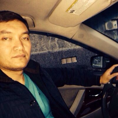 Фото мужчины Ulan, Алматы, Казахстан, 28