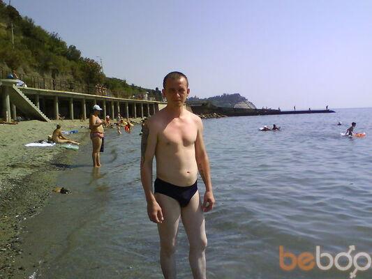 Фото мужчины москвич, Артемовск, Украина, 38