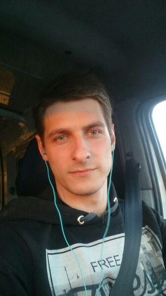 Фото мужчины алекс, Москва, Россия, 26
