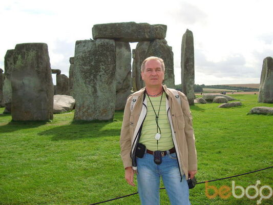 Фото мужчины Грег, Киев, Украина, 50