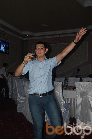 Фото мужчины Farid 057, Баку, Азербайджан, 27