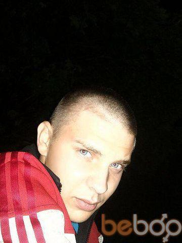 Фото мужчины Жан Жак, Харьков, Украина, 25