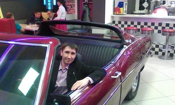 Фото мужчины Динар, Уфа, Россия, 31