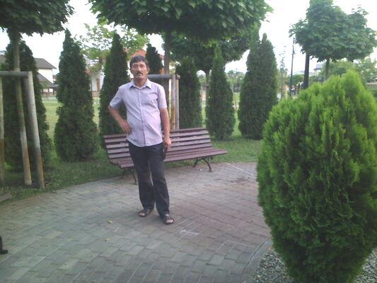 Фото мужчины Хабибула, Краснодар, Россия, 52