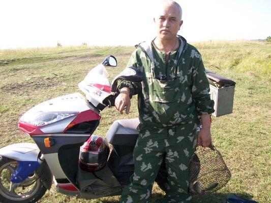 Фото мужчины Олег, Тамбов, Россия, 49