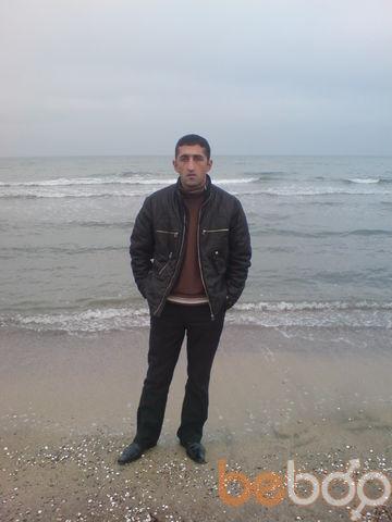 Фото мужчины luna555, Баку, Азербайджан, 37